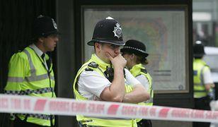 Zatrzymano 18-latka podejrzanego o zamach na stacji metra w Londynie