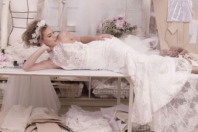 Poszukiwania sukni ślubnej czas zacząć, czyli instrukcja pierwszej wizyty w salonie