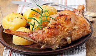 Dlaczego warto jeść mięso z królika?