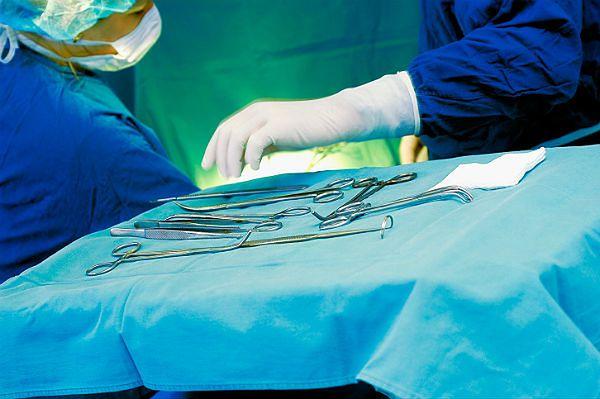 Handel ludzkimi organami w Polsce. Ile kosztuje zdrowa nerka?