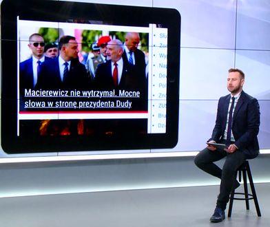 """Żakowski o Macierewiczu i teoriach ws. katastrofy smoleńskiej: """"świrnia PiS-owska"""" jest groźna dla Polski"""