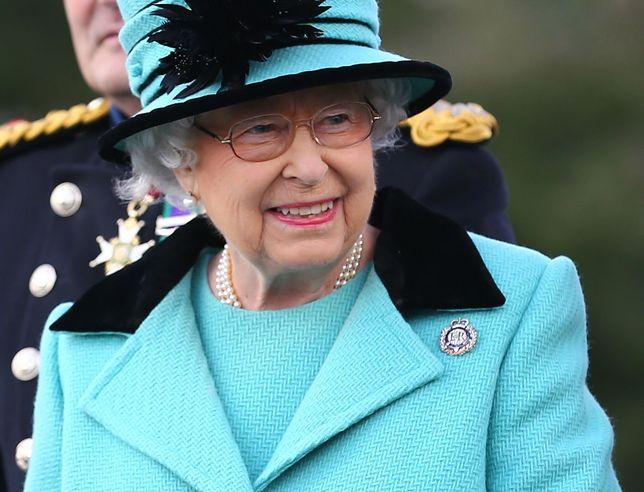 Królowa Elżbieta II złożyła życzenia świąteczne