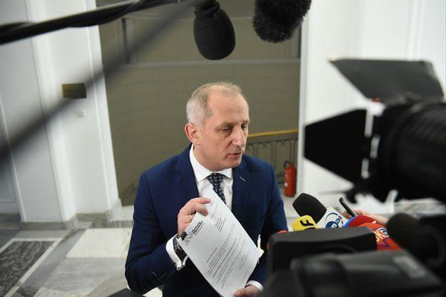 Obrady Sejmu odroczone. W Senacie bez poprawek przegłosowano budżet