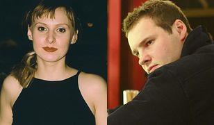 Paulina Holtz i Michał Gadomski: połączył ich krótki romans