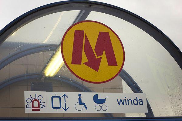 Metro nie kursuje na odcinku Ratusz Arsenał-Politechnika