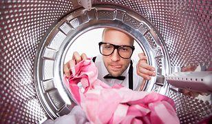 Inteligentna pralka Candy zrobi, co jej każesz i wypierze wszystkie Twoje koszule