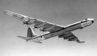 Samoloty z napędem atomowym – niebezpieczne monstra