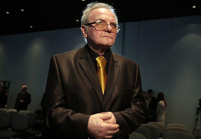 Jerzy Kulej - legenda polskiego pięściarstwa