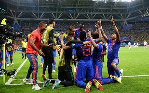 Zobacz, co piszą kolumbijskie media po meczu