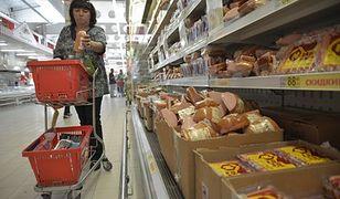Co trzeci Polak wyrzuca jedzenie