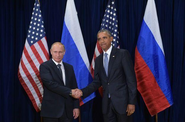 """Rosja sojusznikiem USA? """"To możliwy scenariusz"""""""