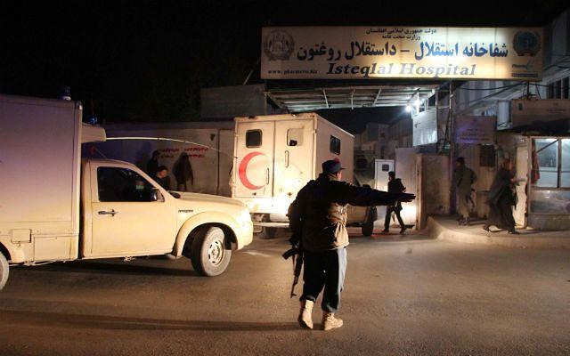 Afganistan. Ambasador ZEA ranny w zamachu bombowym