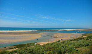 Ria Formosa - portugalski skarb