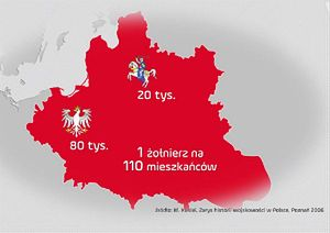 Historica: Największa armia w historii Polski