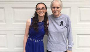 Peggy Summers napisała list do rodziny, będąc na łożu śmierci