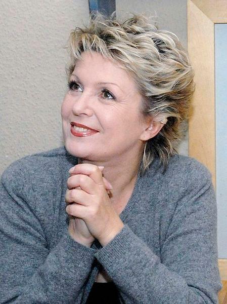 Gabriela Kownacka - aktorka, której nikt do końca nie poznał