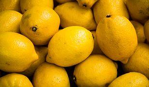 Mrożone cytryny - ich właściwości zaskakują