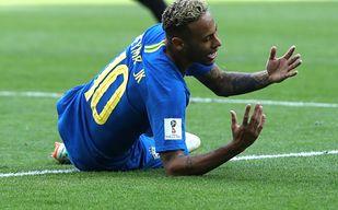 """""""Marca"""" cytuje słowa Neymara. Brazylijczyk się wściekł"""
