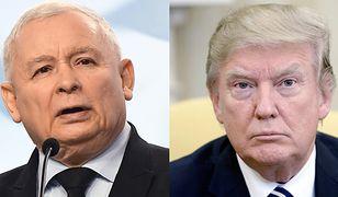 Sławomir Sierakowski: Zadyszka Trumpa i Kaczyńskiego