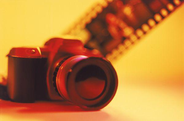 Najlepsze aparaty świata 2012