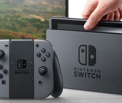 Nintendo Switch – warto kupić, ale jeszcze nie teraz
