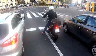 Motocykliści na drodze: co im wolno, na co trzeba uważać?