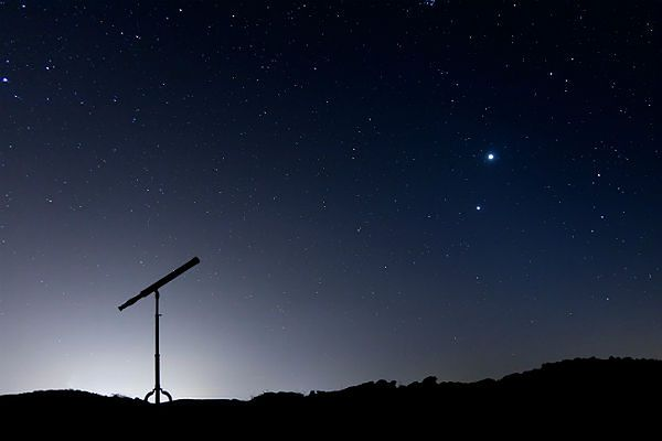 W czerwcu dobre warunki do obserwacji kilku planet i komet