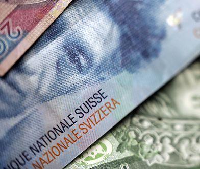 Panika na franku. Co się dzieje?