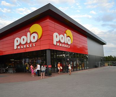 Związkowcy wytykają łamanie praw w Polomarkecie. Sieć odpowiada oświadczeniem