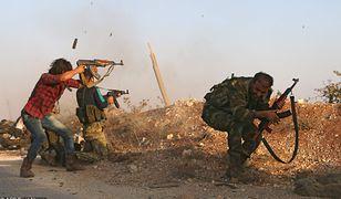Jest porozumienie w sprawie Syrii. Zbliża się koniec wojny?