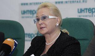 Tatiana Anodina  – czy ta ambitna kobieta chciała zastąpić Putina?