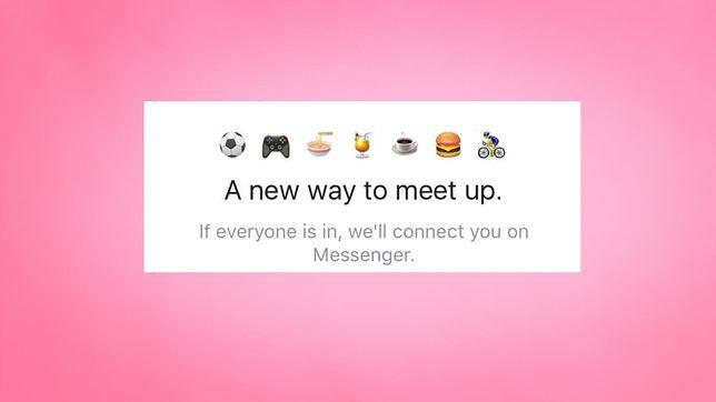 Facebook jako aplikacja randkowa? Nowa funkcja działa podobnie jak Tinder. Właśnie trwają jej testy