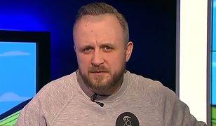 """Nazwał dziennikarzy telewizji publicznej """"brudnymi gnidami"""". Prezes zabronił mu mówić o TVP"""