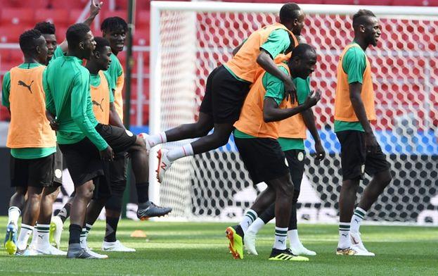Senegalskie media tak piszą o meczu z Polską