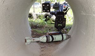 Supernowoczesny robot Balsa
