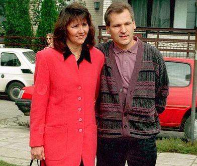 Metamorfozy polskich polityków