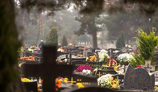 Prokuratura prowadzi ekshumacje ofiar katastrofy smoleńskiej od 2016 r.