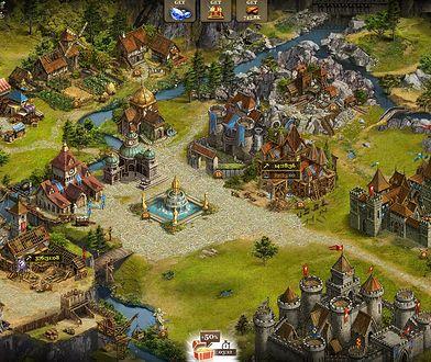 """Darmowa strategia """"Imperia Online"""". Jak zacząć grać?"""