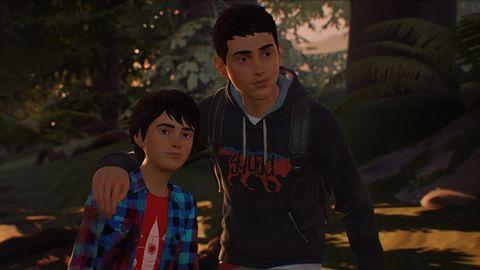 Life is Strange 2 - pierwszy konkretny zwiastun... i gameplay