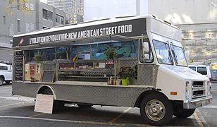 Żarcie na kółkach, czyli food trucki w Polsce