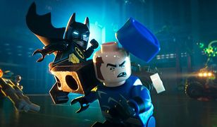 """""""LEGO BATMAN: FILM"""": pół żartem, pół serio [RECENZJA BLU-RAY]"""