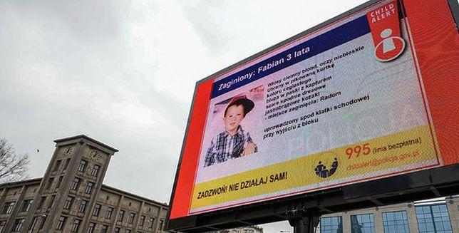 Sebastian N., ojciec uprowadzonego 3-latka z Radomia, wychodzi z aresztu