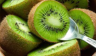 Kiwi – źródło zdrowia. Jedz jedno dziennie i zapomnij o przeziębieniu