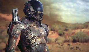 Wideo premierowe gry Mass Effect Andromeda