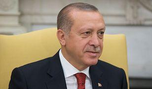 Turcja zażądała wyjazdu wysłannika USA