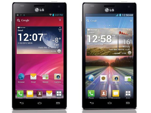 Nowe telefony LG już w Polsce! Swift L3, L5, L7 i super mocny 4X HD