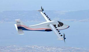 NASA wywraca rynek lotniczy. Teraz samoloty będą latały na... prąd