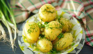 Młode ziemniaki. W czerwcu są najzdrowsze i najsmaczniejsze