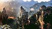 Wulingyuan - jedyne takie miejsce na Ziemi