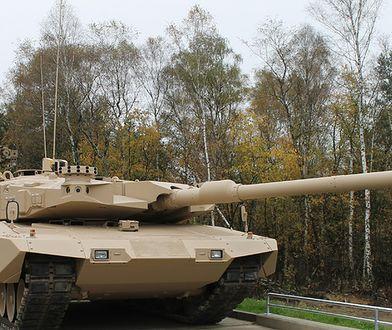 To może być duże wzmocnienie dla niemieckiej armii